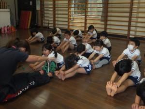 カワイ体育教室 (2)