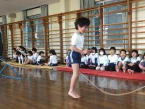 カワイ体育教室 (3)